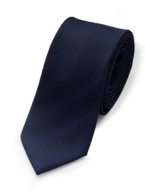 Галстук синий хамелеон 102818-04
